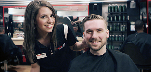 Sport Clips Haircuts of Bellingham - Bakerview  Haircuts
